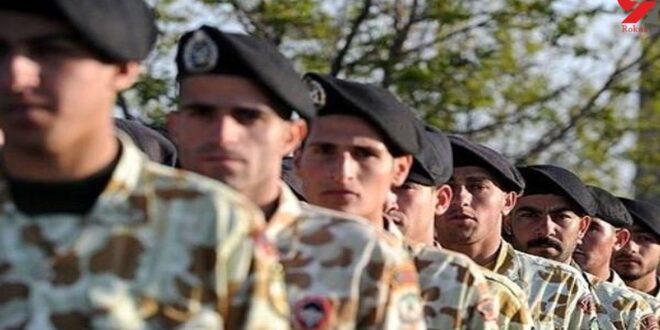 مدت زمان آموزشی سربازی 6 هفته شد / تمام سربازان دُز اول واکسن کرونا را دریافت کرده اند