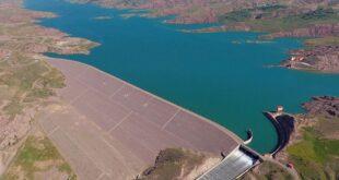 اختصاص ٢۵ میلیون مترمکعب آب آشامیدنی از سد طالقان به ساوجبلاغ