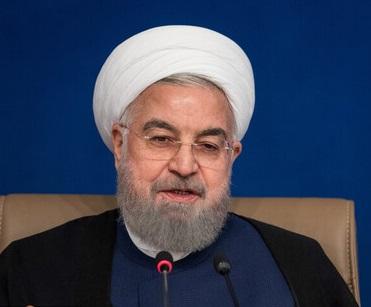 روحانی: اعتراف میکنم قیمت مواد غذایی در بازار غیر منصفانه است