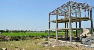 اصلاح تصمیمات عمرانی، عامل پیشگیرانه از ساخت و سازهای غیرمجاز روستایی