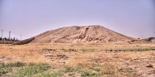ینگی امام، تپهای بر بام تاریخ/ آثاری که از چندصد سال حکایتها دارد