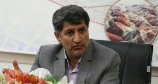 دکتر فلاح نژاد فرماندار شهرستان نظرآباد