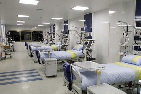 تخت بیمارستان