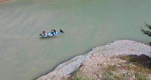 رودخانه برغان در شهرستان ساوجبلاغ