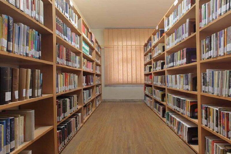 ساخت کتابخانه مرکزی البرز