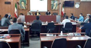 سرپرست فرمانداری: شهرداری مسیر تردد معلولان را در ساوجبلاغ هموار کند