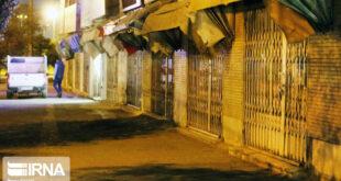 ساوجبلاغی ها رعایت پروتکل ها را به ۹۶ درصد رساندند