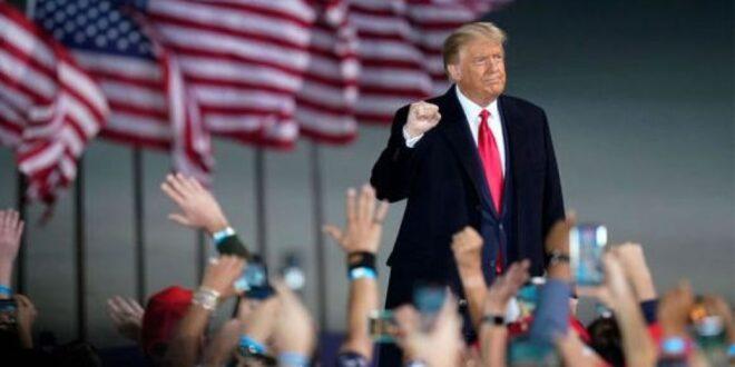 ترامپ: میخواهم ایران کشوری قدرتمند بدون تسلیحات هستهای باشد