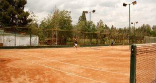 مسابقات تنیس کشوری