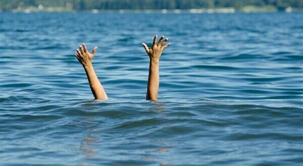 غرق شدنجوان ۲۱ ساله در برغان