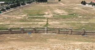 مرمت و بهسازی کاروانسرای ینگیامام به پایان رسید