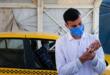 سامانه نوبتدهی تزریق واکسن برای رانندگان تاکسی اینترنتی