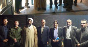 افتتاح پلاتوی جدید فرهنگسرای امام علی