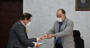 ساوجبلاغ | فرماندار ساوجبلاغ به پویش پازل همدلی پیوست