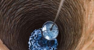 چاههای آب حفر شده بدون پروانه رفع پلمب میشوند