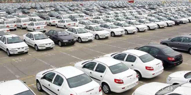 پیگیری سازمان بازرسی از خودروسازان برای تحویل خودروهای کف کارخانه