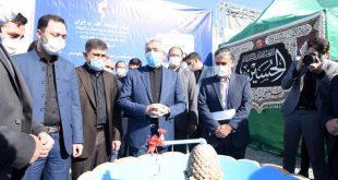 ۸ پروژه صنعت برق در استان البرز به بهره برداری رسید