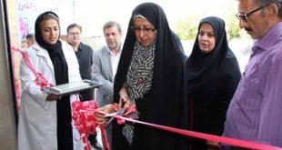 افتتاح طرح کسب و کار زنان روستایی