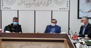 تکمیل پرونده مسکن مهر تا پایان سال جاری