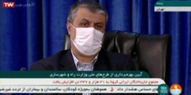 تکمیل مسکن مهر و مسکن اقدام ملی در دوره مسولیت مهندس اسلامی شتاب گرفت