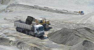 فعالیت ۲۳ معدن شن و ماسه در بخش گلسار شهرستان ساوجبلاغ