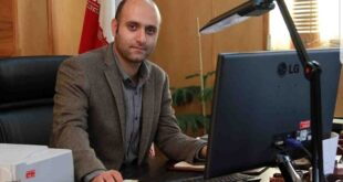 شهردار شهر جدید هشتگرد برنامه های خود را برای ایجاد تحول در شهر تشریح کرد