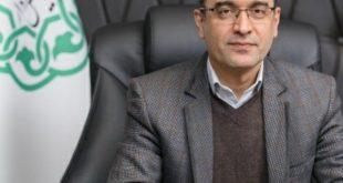 استعفا شهردار فردیس