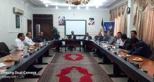 جلسه کار گروه اتباع مهاجرین خارجی