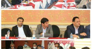  همایش شهرداران استان البرز به میزبانی شهر کوهسار